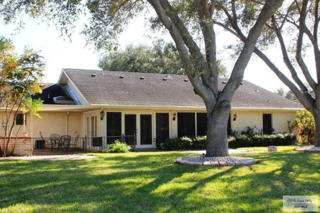 1517 E Palm Valley Dr., Harlingen, TX 78552 (MLS #29714852) :: The Martinez Team