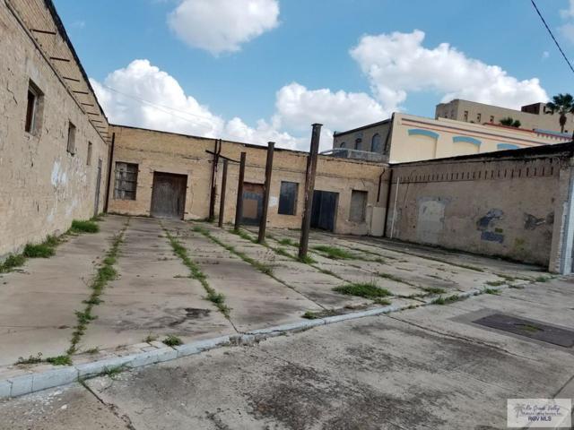 112 N Commerce St., Harlingen, TX 78550 (MLS #29714885) :: The MBTeam