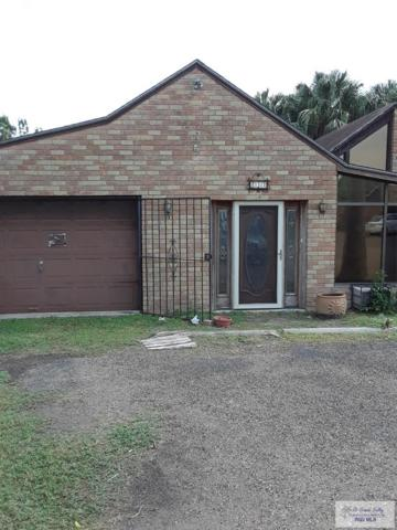 232 Country Club Rd., Brownsville, TX 78520 (MLS #29714924) :: Berkshire Hathaway HomeServices RGV Realty
