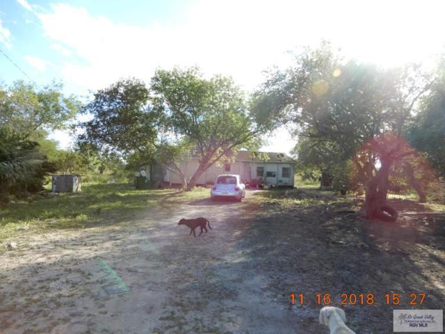 9340 Alaska Rd., Brownsville, TX 78526 (MLS #29714936) :: The Monica Benavides Team at Keller Williams Realty LRGV