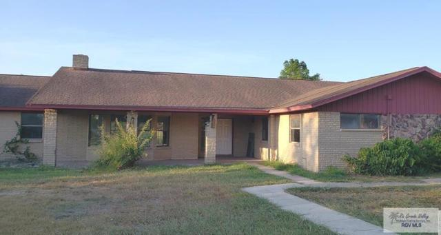 20276 Reynolds St., Rio Hondo, TX 78583 (MLS #29714941) :: The Martinez Team