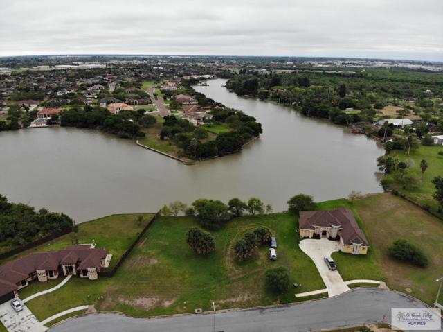 Lot 9 Blk 2 Danubio Ct., Brownsville, TX 78526 (MLS #29714975) :: The Monica Benavides Team at Keller Williams Realty LRGV