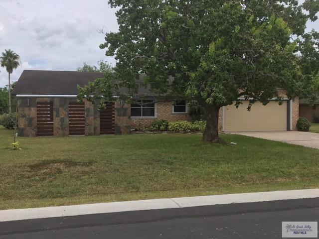 1401 Tesoro Ave., Brownsville, TX 78520 (MLS #29714982) :: The Monica Benavides Team at Keller Williams Realty LRGV