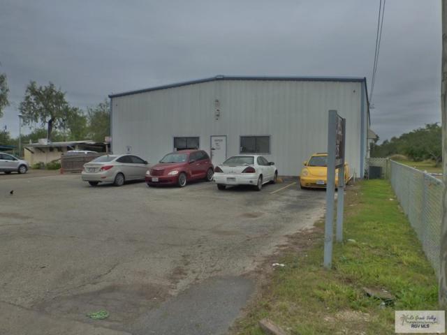 301 S Rangerville Rd., Harlingen, TX 78552 (MLS #29714989) :: The Martinez Team