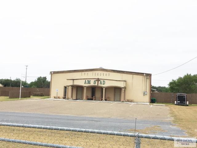 1501 W Expressway 77/83 #1, San Benito, TX 78586 (MLS #29714993) :: The Monica Benavides Team at Keller Williams Realty LRGV