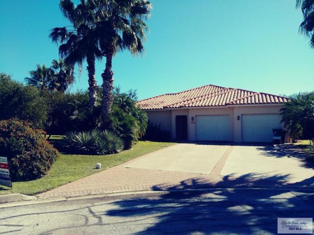 32 Augusta Dr., Laguna Vista, TX 78578 (MLS #29715001) :: The Martinez Team