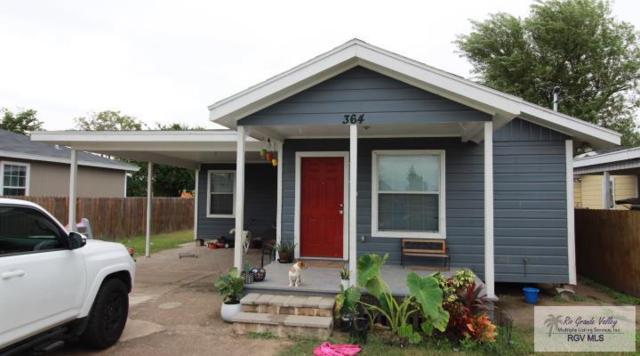 364 Olmito Rd., Brownsville, TX 78521 (MLS #29715012) :: The Monica Benavides Team at Keller Williams Realty LRGV