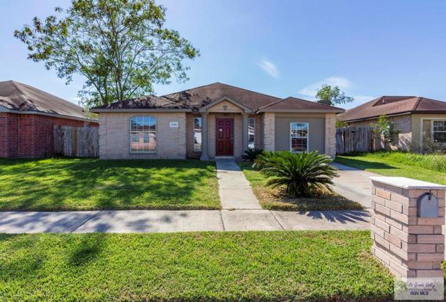 1344 Janet Ln., Brownsville, TX 78526 (MLS #29715044) :: The Martinez Team