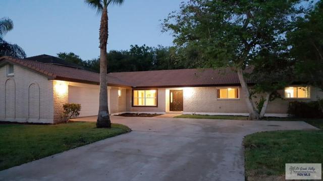 1312 Tesoro Ave., Rancho Viejo, TX 78575 (MLS #29715055) :: The Martinez Team