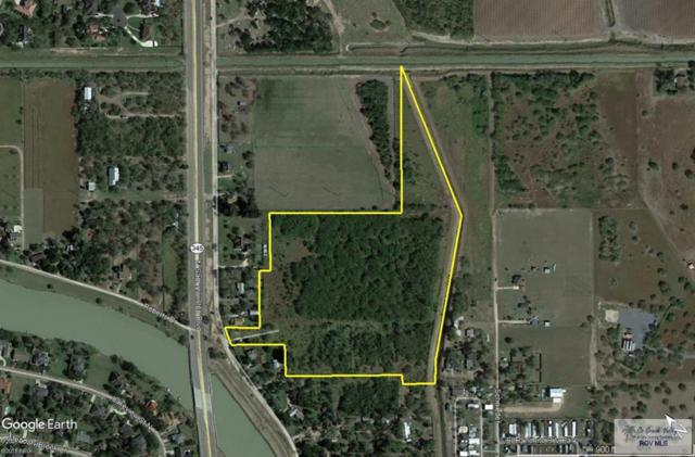 20 AC N Sam Houston Blvd., San Benito, TX 78586 (MLS #29715089) :: The Martinez Team