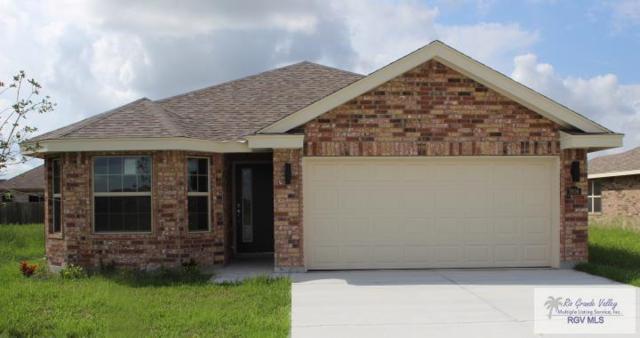 7606 Arrowwood Ave, Brownsville, TX 78526 (MLS #29715103) :: The Monica Benavides Team at Keller Williams Realty LRGV