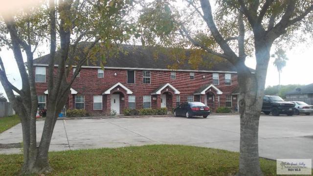 2507 Chuparosa Ct., Harlingen, TX 78550 (MLS #29715110) :: The Monica Benavides Team at Keller Williams Realty LRGV
