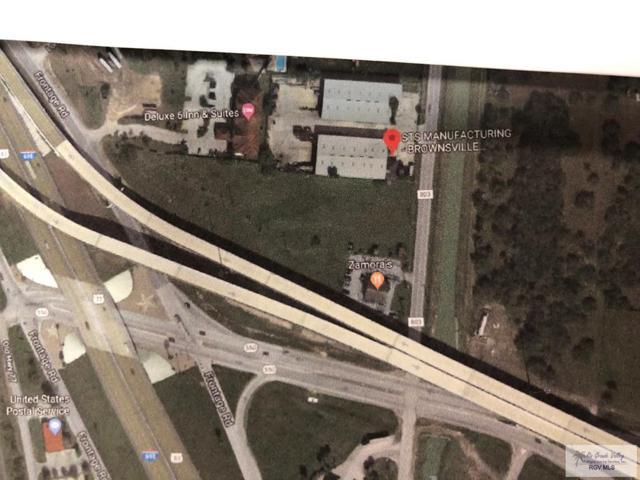 1405 Fm 803 Warehouses, Los Fresnos, TX 78575 (MLS #29715129) :: The Martinez Team