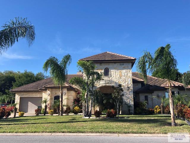 120 Jacklyn Cir., Rancho Viejo, TX 78575 (MLS #29715171) :: The Martinez Team