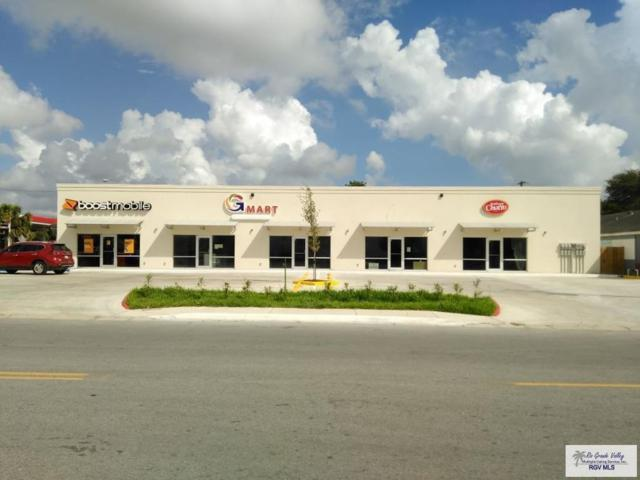 712 W Elizabeth St., Brownsville, TX 78520 (MLS #29715180) :: The Martinez Team