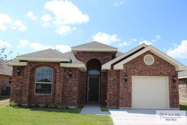 1849 Cisco Dr., Los Fresnos, TX 78566 (MLS #29715192) :: The Monica Benavides Team at Keller Williams Realty LRGV