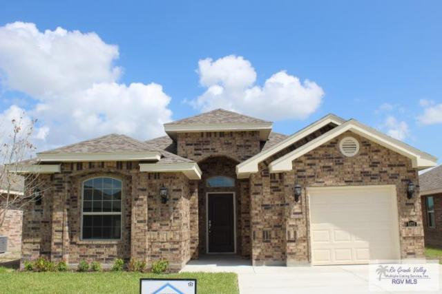 1872 Cisco Dr., Los Fresnos, TX 78566 (MLS #29715198) :: The Monica Benavides Team at Keller Williams Realty LRGV