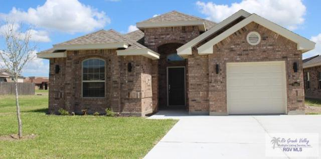 1888 Cisco Dr., Los Fresnos, TX 78566 (MLS #29715202) :: The Monica Benavides Team at Keller Williams Realty LRGV