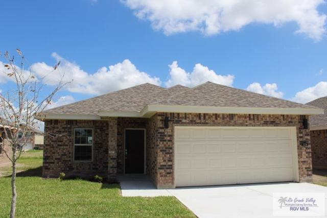 1884 Cisco Dr., Los Fresnos, TX 78566 (MLS #29715204) :: The Monica Benavides Team at Keller Williams Realty LRGV