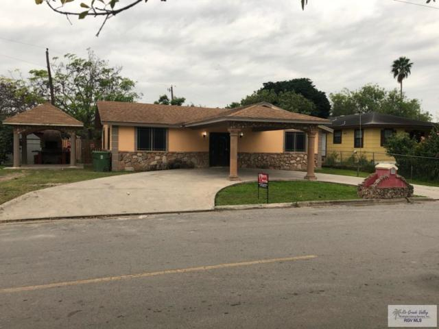 1444 S Central Ave. #8, Brownsville, TX 78521 (MLS #29715219) :: The Martinez Team