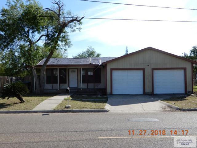 1009 Markowsky Ave., Harlingen, TX 78550 (MLS #29715291) :: The Martinez Team