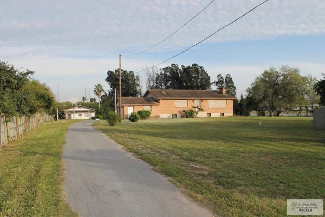 624 Lindale Dr, Brownsville, TX 78521 (MLS #29715314) :: The Monica Benavides Team at Keller Williams Realty LRGV