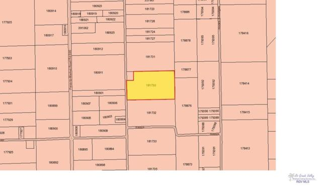 BLK 4 Parker Rd., Santa Rosa, TX 78593 (MLS #29715323) :: The Monica Benavides Team, LLC