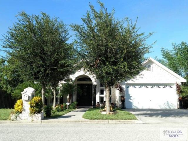 625 Palm Haven Dr. #11, Brownsville, TX 78521 (MLS #29715329) :: The Martinez Team