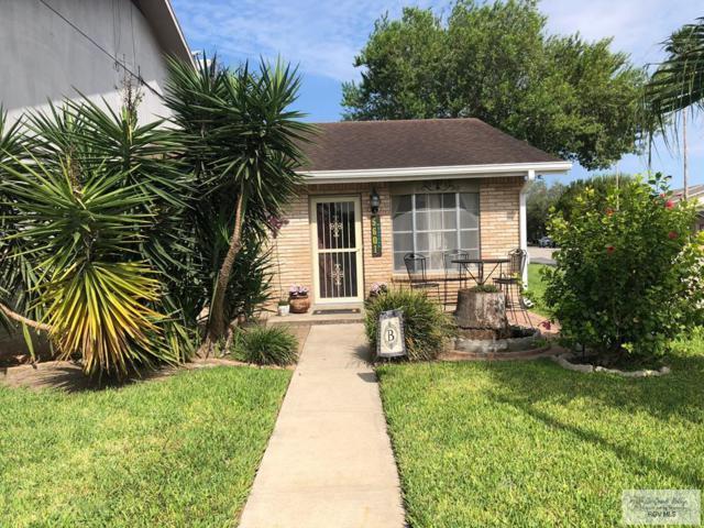 5601 El Camino Real, Harlingen, TX 78552 (MLS #29715337) :: The Martinez Team