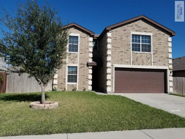 8814 Curlew St, Harlingen, TX 78552 (MLS #29715338) :: The Martinez Team