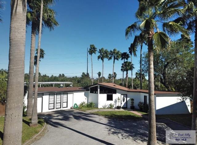 34 Lakeview Ln., Brownsville, TX 78521 (MLS #29715346) :: The Monica Benavides Team at Keller Williams Realty LRGV