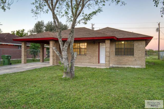 314 Bluebonnet Dr., Rio Hondo, TX 78583 (MLS #29715348) :: The Monica Benavides Team at Keller Williams Realty LRGV