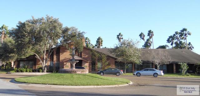 1000 Camelot Dr., Harlingen, TX 78550 (MLS #29715350) :: The Monica Benavides Team at Keller Williams Realty LRGV