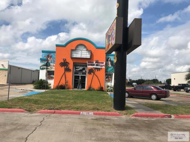 211 Alton Blvd., Alton, TX 78573 (MLS #29715351) :: The Monica Benavides Team at Keller Williams Realty LRGV