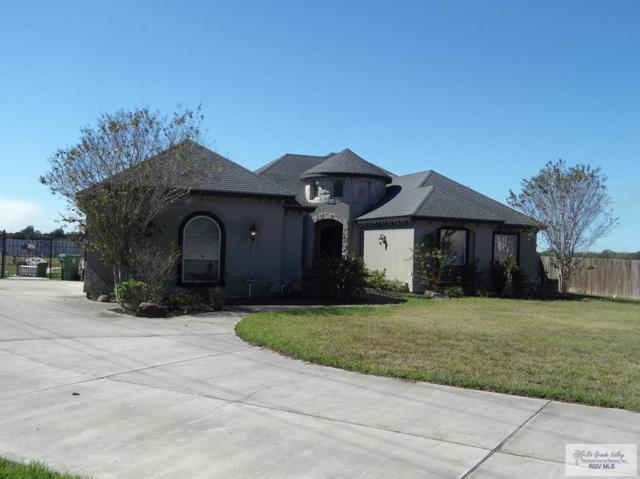 5201 Los Arboles Ave., Brownsville, TX 78520 (MLS #29715366) :: The Monica Benavides Team at Keller Williams Realty LRGV