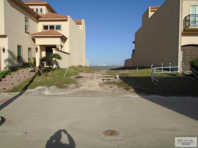 Lot 7 Queens Point Dr., Port Isabel, TX 78587 (MLS #29715377) :: The Monica Benavides Team at Keller Williams Realty LRGV