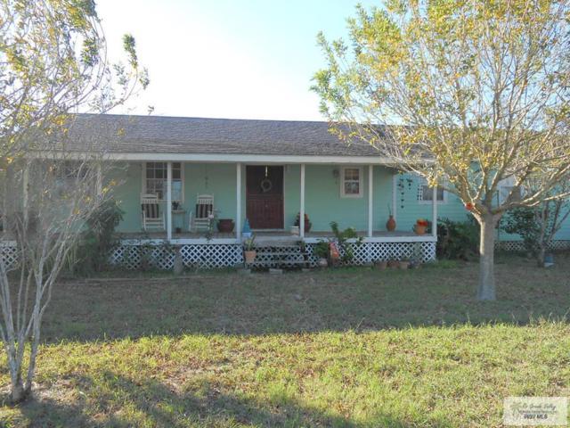 21512 Rabb Rd., Santa Rosa, TX 78593 (MLS #29715383) :: The Monica Benavides Team at Keller Williams Realty LRGV