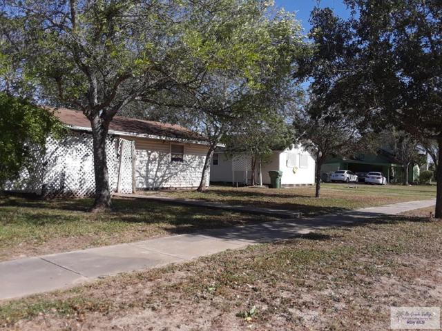 708 N Reagan St. 5 & 6, San Benito, TX 78586 (MLS #29715389) :: The Monica Benavides Team at Keller Williams Realty LRGV