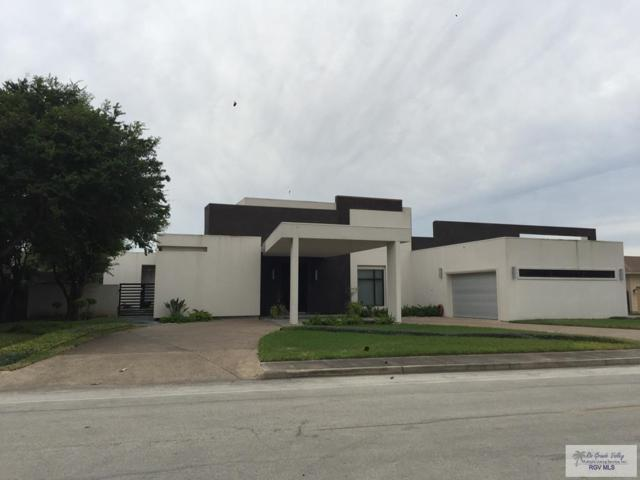 5321 Wilderness Dr., Brownsville, TX 78526 (MLS #29715394) :: The Monica Benavides Team at Keller Williams Realty LRGV