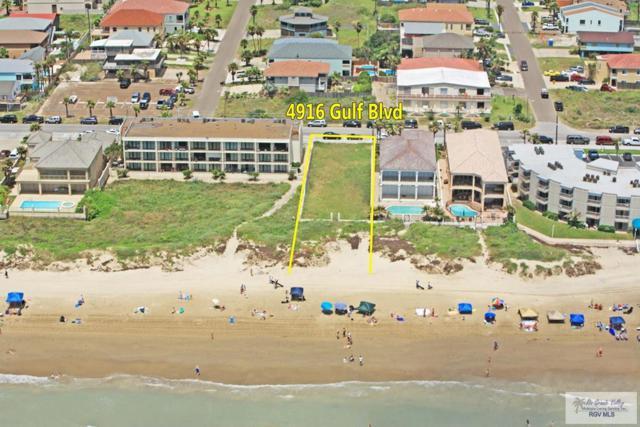 4916 Gulf, South Padre Island, TX 78597 (MLS #29715406) :: The Monica Benavides Team at Keller Williams Realty LRGV
