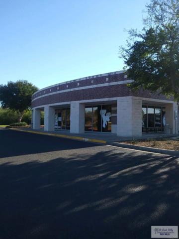5460 Paredes Line Rd. #190, Brownsville, TX 78526 (MLS #29715408) :: The Monica Benavides Team at Keller Williams Realty LRGV
