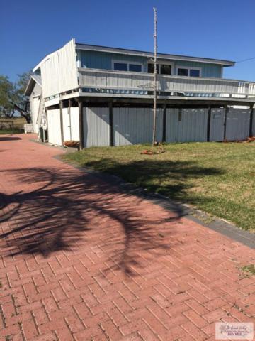 635 Bayshore Dr, Port Mansfield, TX 78598 (MLS #29715469) :: The Monica Benavides Team at Keller Williams Realty LRGV