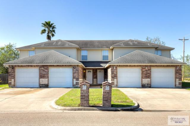 20550 Alta Vista Ct., Harlingen, TX 78550 (MLS #29715501) :: The Martinez Team