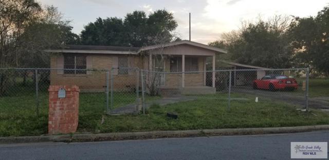 4354 Waco Rd., Brownsville, TX 78521 (MLS #29715529) :: The Monica Benavides Team at Keller Williams Realty LRGV