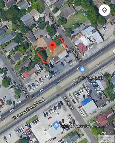 1758 Mckinley St 770-771, Brownsville, TX 78520 (MLS #29715534) :: The Monica Benavides Team at Keller Williams Realty LRGV