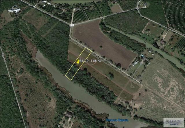 0 Trails End Road, Bayview, TX 78566 (MLS #29715612) :: The Monica Benavides Team at Keller Williams Realty LRGV