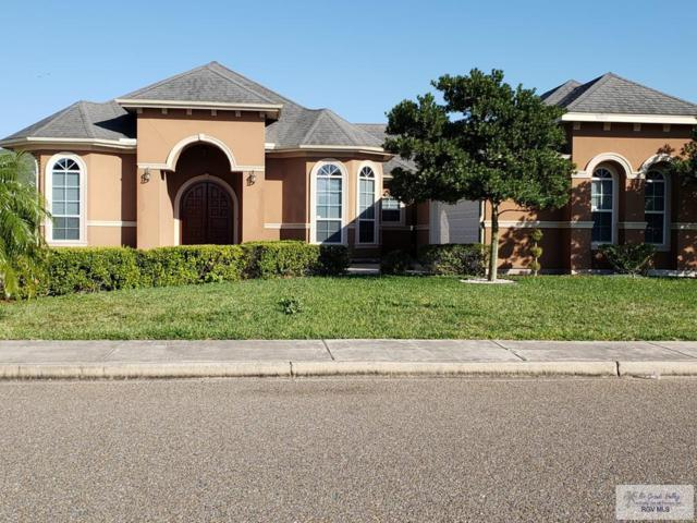 3900 Fica Dr, Weslaco, TX 78599 (MLS #29715728) :: Berkshire Hathaway HomeServices RGV Realty