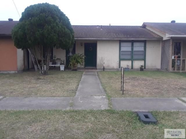 1134 E Stenger St., San Benito, TX 78586 (MLS #29715747) :: The MBTeam