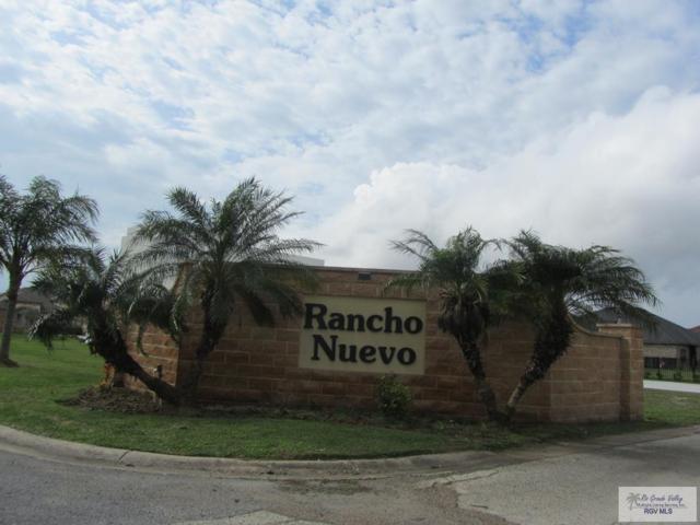 0000 Quintin St., Rancho Viejo, TX 78575 (MLS #29715751) :: The Monica Benavides Team at Keller Williams Realty LRGV