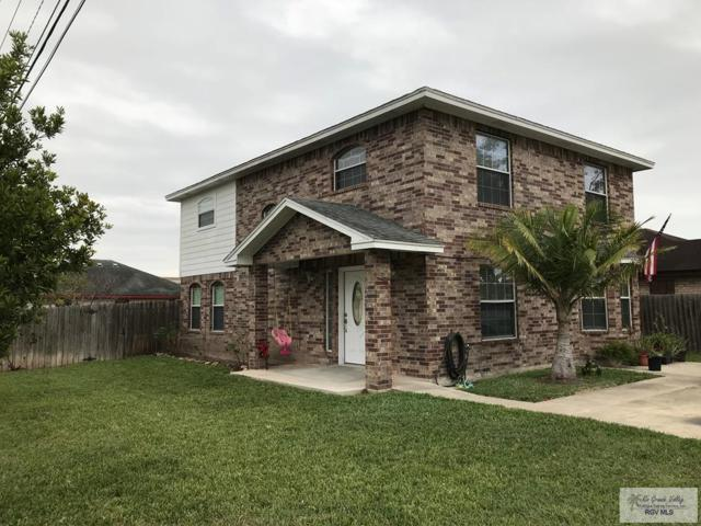203 Sweet Rose St., Brownsville, TX 78520 (MLS #29715773) :: Berkshire Hathaway HomeServices RGV Realty